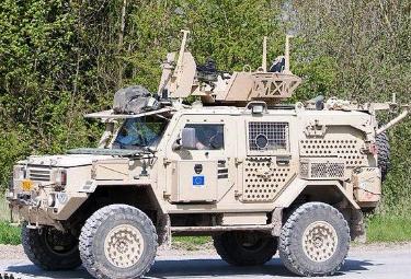EUBG-jeep