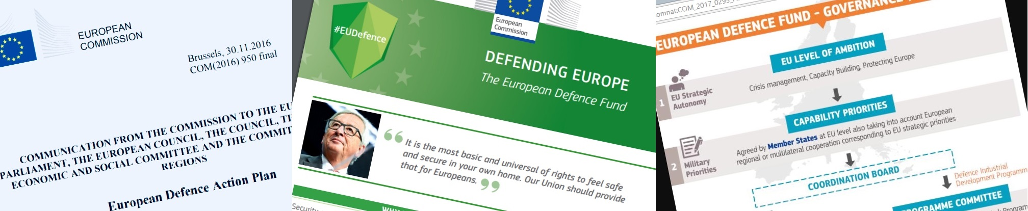 Risks arising from UK involvement in EU Defence Union