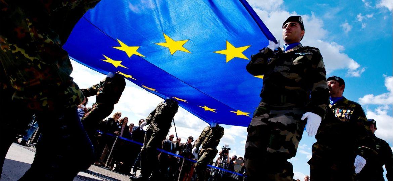EU Defence