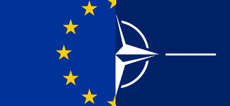 NATO brexit