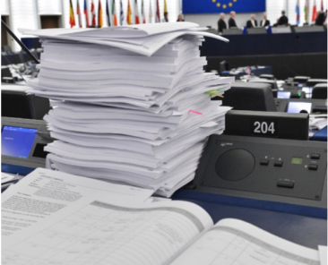 EU Defence Legislation