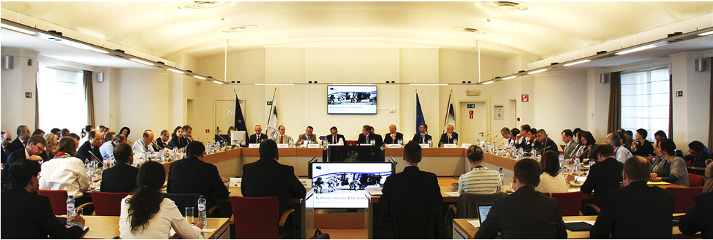 European Defence Agency (EDA) Experts and Portals