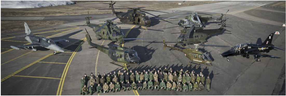 European Defence Agency (EDA) Exercises and Training, Tactics and Initiatives