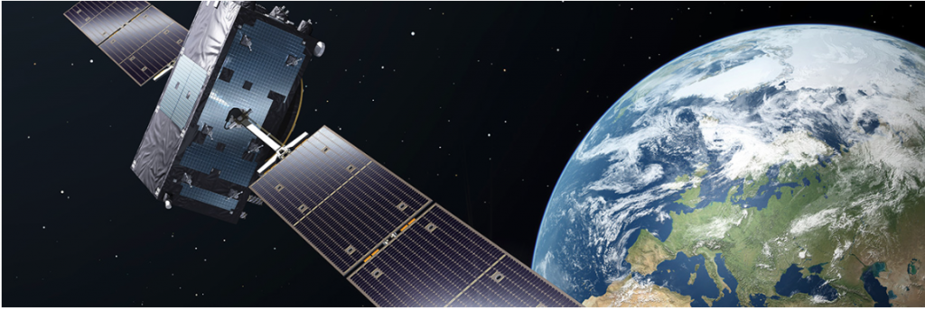 European Defence Agency Governmental Satellite Communications (EDA GOVSATCOM)
