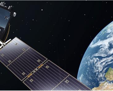 European Defence Agency Governmental Satellite Communications (EDA GOVSATCOM)