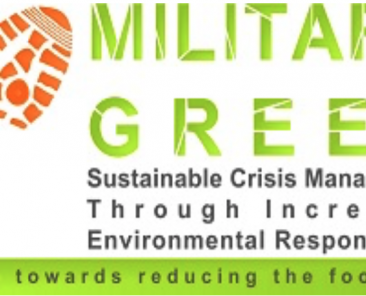 Innovative Energy Solution for Military Applications (IESMA)